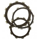 Honda CR250 Clutch Plates '84-89